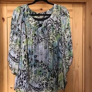 Dress Barn Tops - Ladies blouse